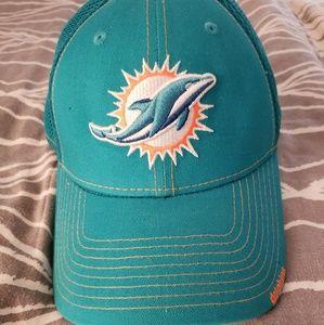 Miami Dolphins New Era Cap
